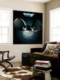 deadmau5 -  The Veldt-EP Wall Mural