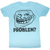 You Mad - Problem T-shirts