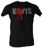 Elvis Presley - Retro Shirts