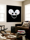 deadmau5 - London Wall Mural