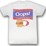 Saturday Night Live - Oops! T-Shirt