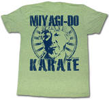Karate Kid - Miyagi Do T-shirts