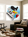 deadmau5 - Have You Seen Him Wall Mural
