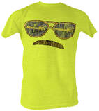 Magnum Pi - Da Glasses T-shirts