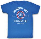 Karate Kid - New Mdk T-Shirts
