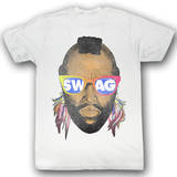 Mr. T - Swwwag Camiseta