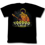 Jimi Hendrix - Voodoo Child Shirts