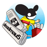 deadmau5 - Have You Seen Him Stretched Canvas Print