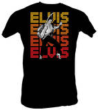 Elvis Presley - Toe Stand T-shirts