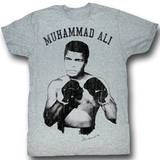 Muhammad Ali - 'Nough Said T-Shirts