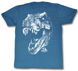 Jurassic Park - Facetime T-shirts