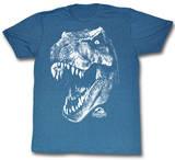 Jurassic Park - Facetime T-Shirt