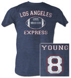 USFL - Young T-skjorte
