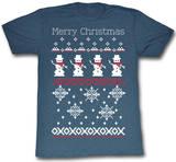 American Classics - Sweater Shirt 2 T-shirts