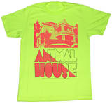 Animal House - Frat House T-shirts