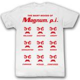 Magnum Pi - Oh Yeah T-shirts
