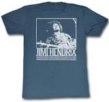 Jimi Hendrix - Rockin Shirt