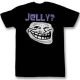 You Mad - Jelly Tshirts