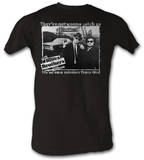 The Blues Brothers - Not Gonna Catch Us T-shirts