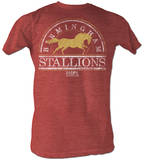 USFL - Bham Stallions 2 Shirts