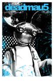 deadmau5 Posters