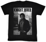 Knight Rider - Stallionhoff Tshirts