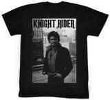 Knight Rider - Stallionhoff T-shirts
