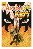 Archie Meets KISS Cover Posters