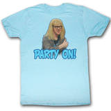 Saturday Night Live - Party On! T-shirts