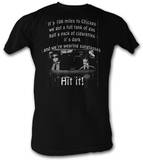The Blues Brothers - 106 Miles T-Shirts