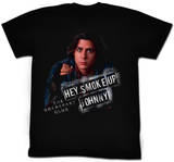 The Breakfast Club - Smoke Up Shirts