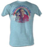 Mister Rogers - The More You Know Shirts