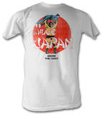 Andre The Giant - Huge T-Shirt