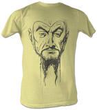 Flash Gordon - Ming Mug2 T-skjorter