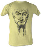 Flash Gordon - Ming Mug2 T-shirts