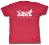 Jaws - Swim Club Shirts