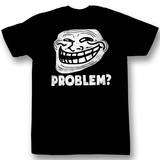 You Mad - Prahlum T-shirts