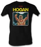 Hulk Hogan - Oshh Shirt