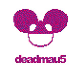 deadmau5 Stretched Canvas Print