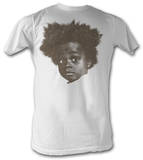 Buckwheat - Big Head T-Shirt