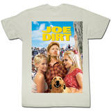 Joe Dirt - Freak Boy T-shirts