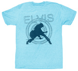 Elvis Presley - E Sound T-shirts