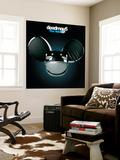 deadmau5 -  The Veldt-EP Plakat