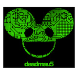 deadmau5 Poster