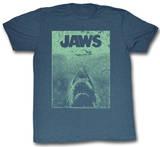 Jaws - Green Jaws T-Shirts