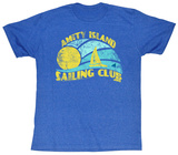 Jaws - Sail T-shirts