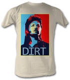 Joe Dirt - Poster Shirts