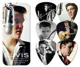 Elvis Presley - Wethheimer Collection Guitar Picks Palhetas guitarra e violão