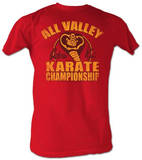 Karate Kid - New Cobra Kai T-shirts