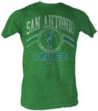 USFL - G Slingers T-skjorte